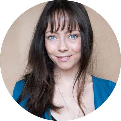 Jurymitglied Olivia Schmitt